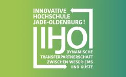 Innovative Hochschule Jade-Oldenburg! startet mit grossem Kickoff