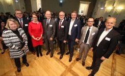 Gelungene Auftaktveranstaltung im Alten Landtag