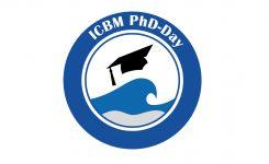 Teilprojekt KarriereWege zu Gast beim ICBM PhD-Day 2019