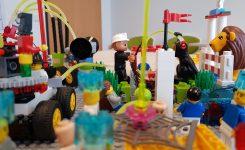 Mit Lego innovative Ideen entwickeln