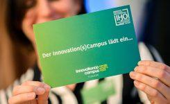 Innovation(s)Campus bringt Wissenschaft und Praxis zusammen