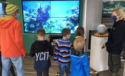 Die IHJO bei der Plastikaktionswoche Wittmund – Friesland