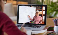 Online Fortbildungen für den digitalen Unterricht