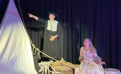 """""""Gekapert!"""" – ein Schultheater-Projekt in Zeiten von Corona"""